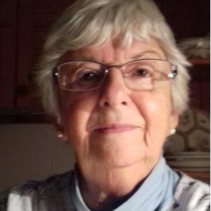 Ann Yeoman